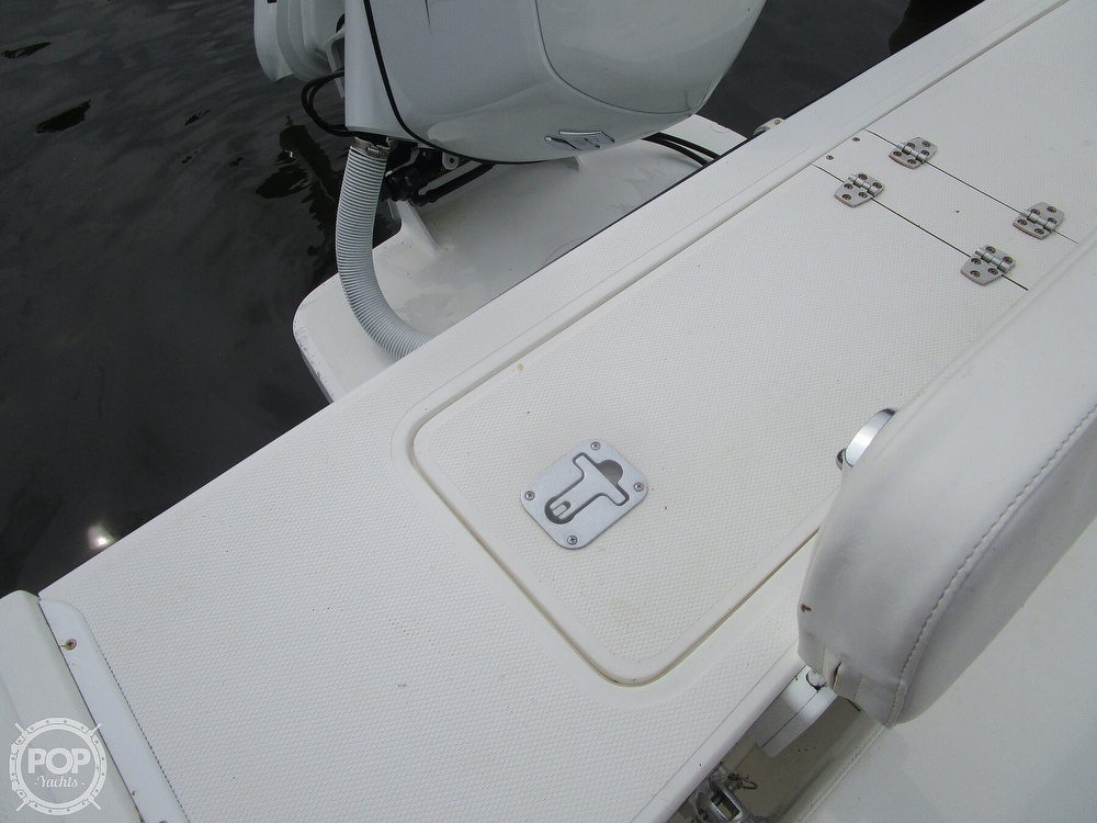 2009 Steiger Craft boat for sale, model of the boat is 255DV Miami & Image # 17 of 40