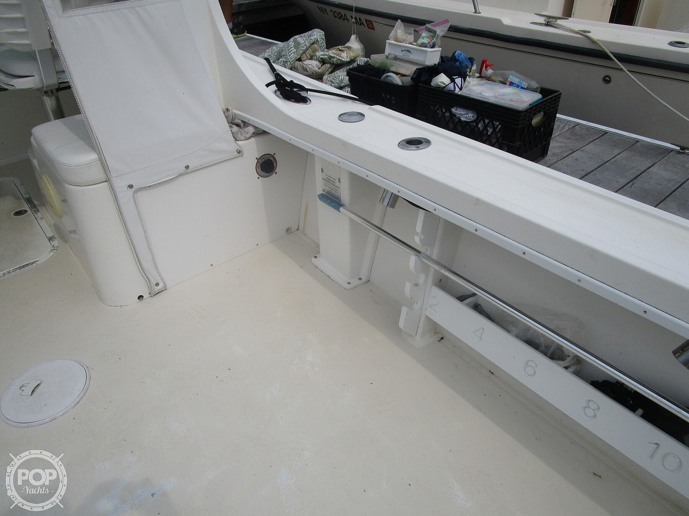 2009 Steiger Craft boat for sale, model of the boat is 255DV Miami & Image # 26 of 40