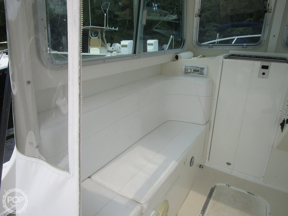 2009 Steiger Craft boat for sale, model of the boat is 255DV Miami & Image # 28 of 40