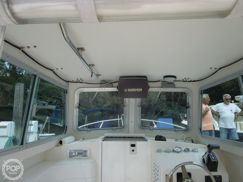 2009 Steiger Craft boat for sale, model of the boat is 255DV Miami & Image # 30 of 40