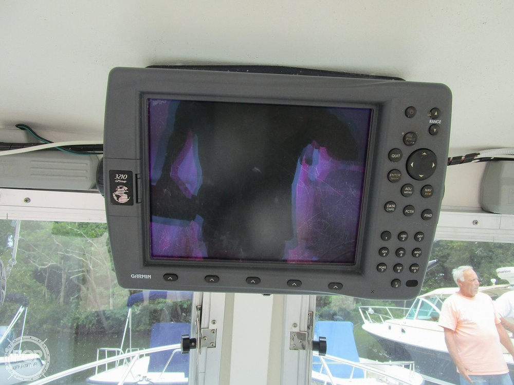 2009 Steiger Craft boat for sale, model of the boat is 255DV Miami & Image # 36 of 40