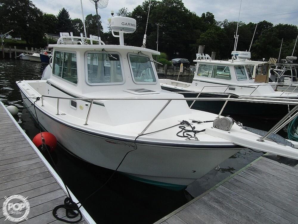 2009 Steiger Craft 255DV Miami - #$LI_INDEX