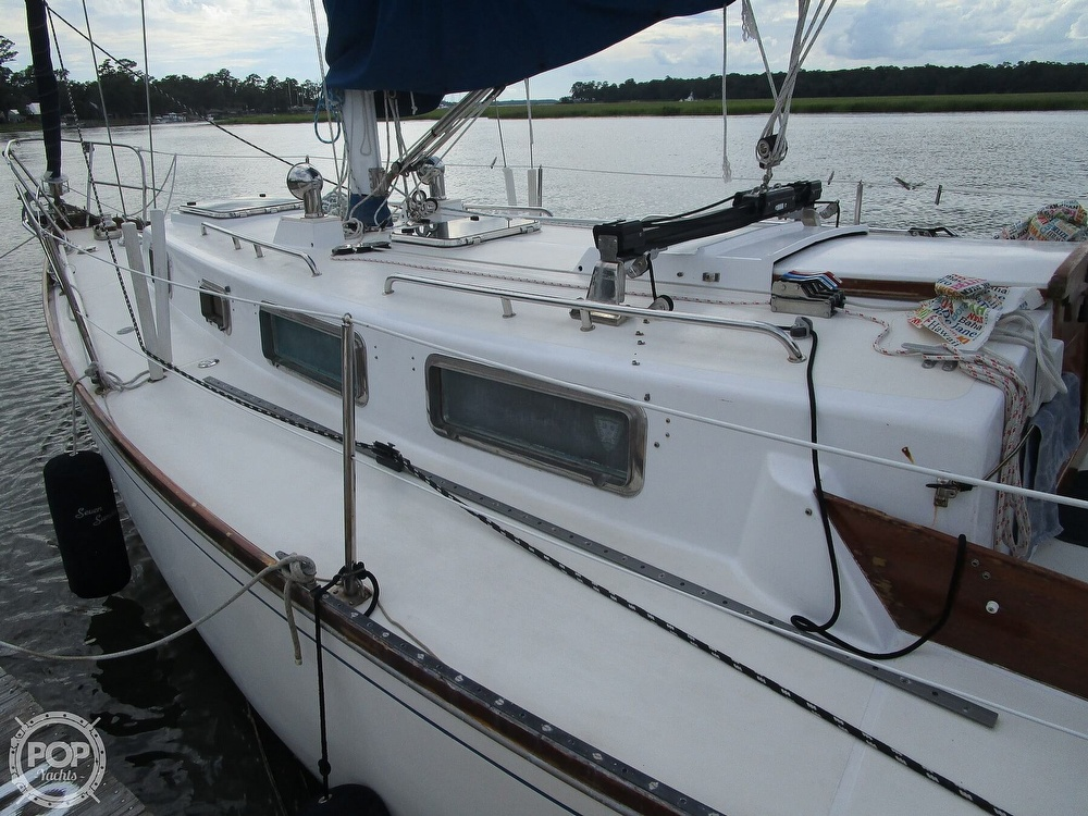 1976 Tartan boat for sale, model of the boat is 34 & Image # 11 of 40