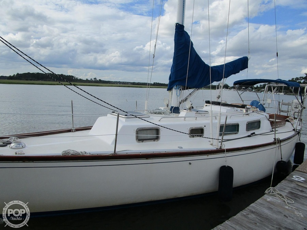 1976 Tartan boat for sale, model of the boat is 34 & Image # 15 of 40
