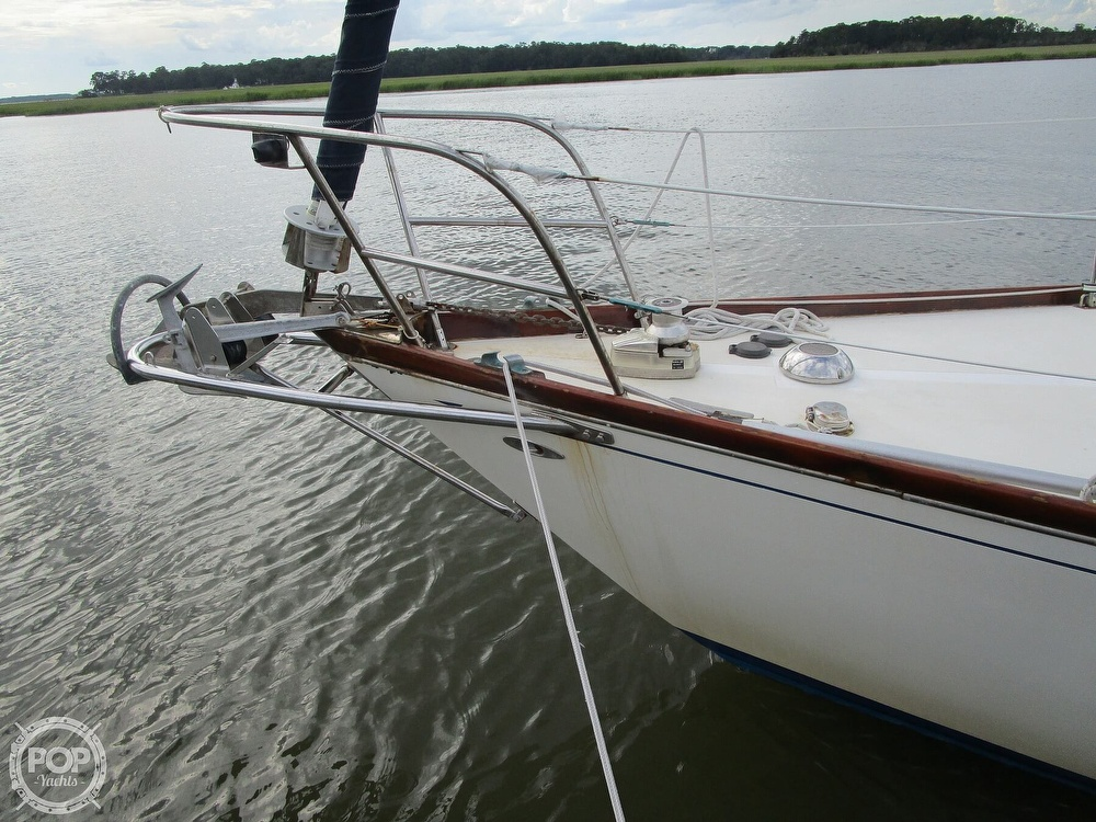 1976 Tartan boat for sale, model of the boat is 34 & Image # 16 of 40