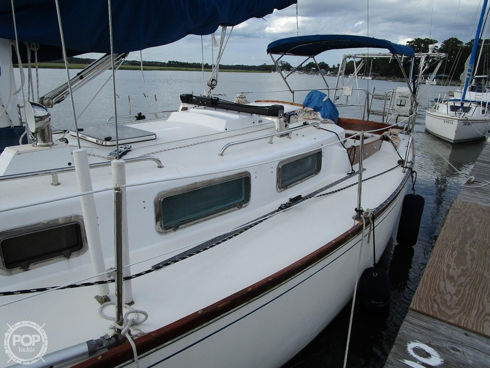 1976 Tartan boat for sale, model of the boat is 34 & Image # 20 of 40