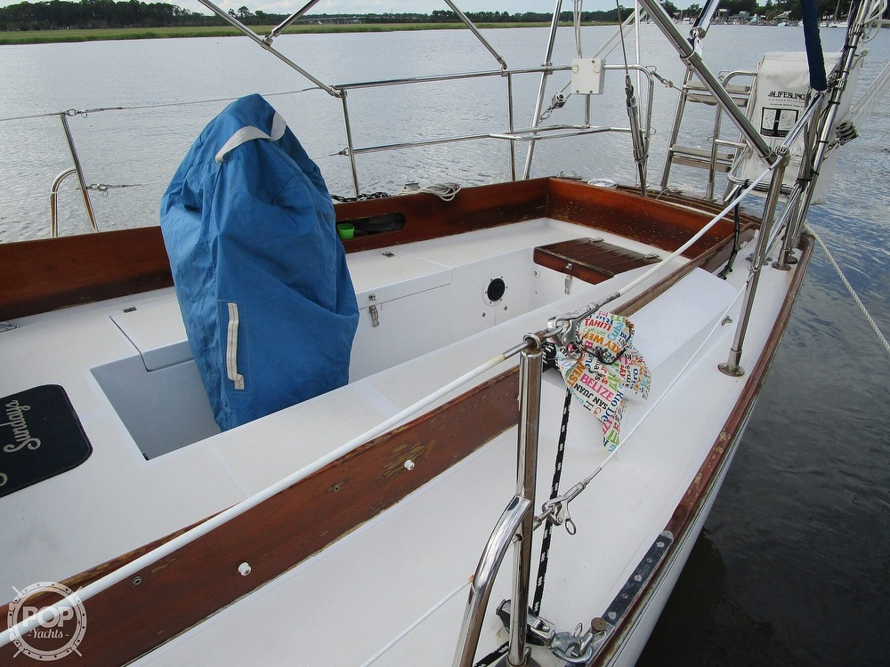 1976 Tartan boat for sale, model of the boat is 34 & Image # 22 of 40