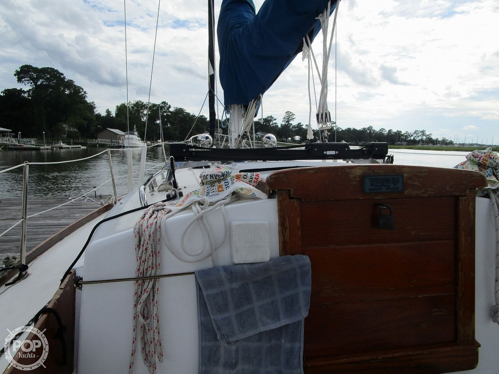 1976 Tartan boat for sale, model of the boat is 34 & Image # 39 of 40