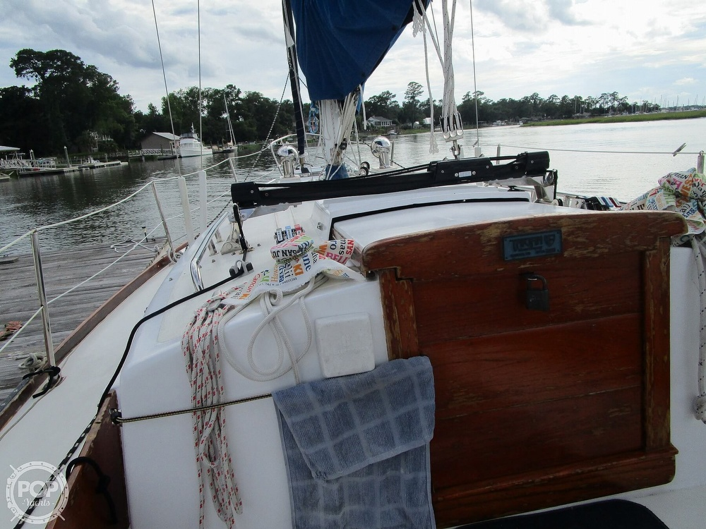1976 Tartan boat for sale, model of the boat is 34 & Image # 40 of 40