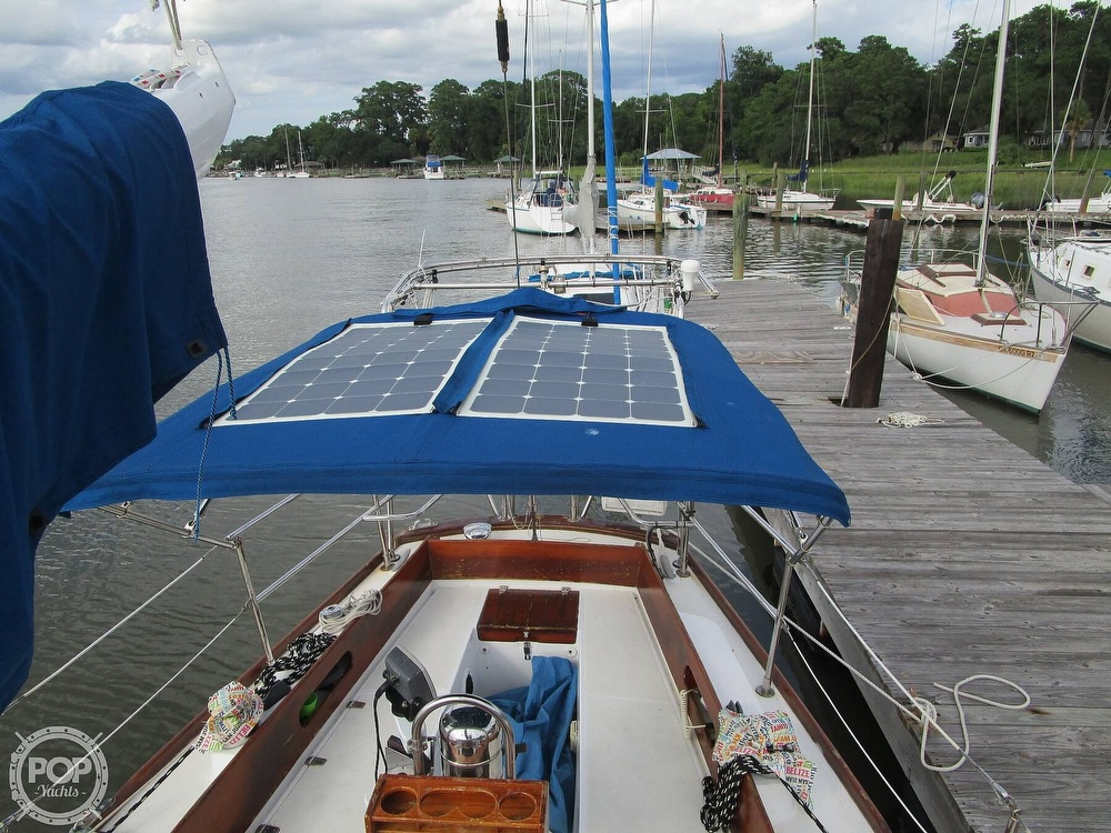 1976 Tartan boat for sale, model of the boat is 34 & Image # 4 of 40