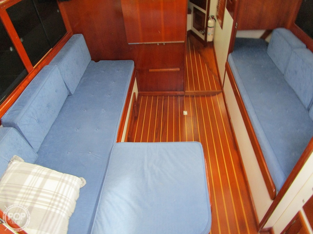1976 Tartan boat for sale, model of the boat is 34 & Image # 3 of 40