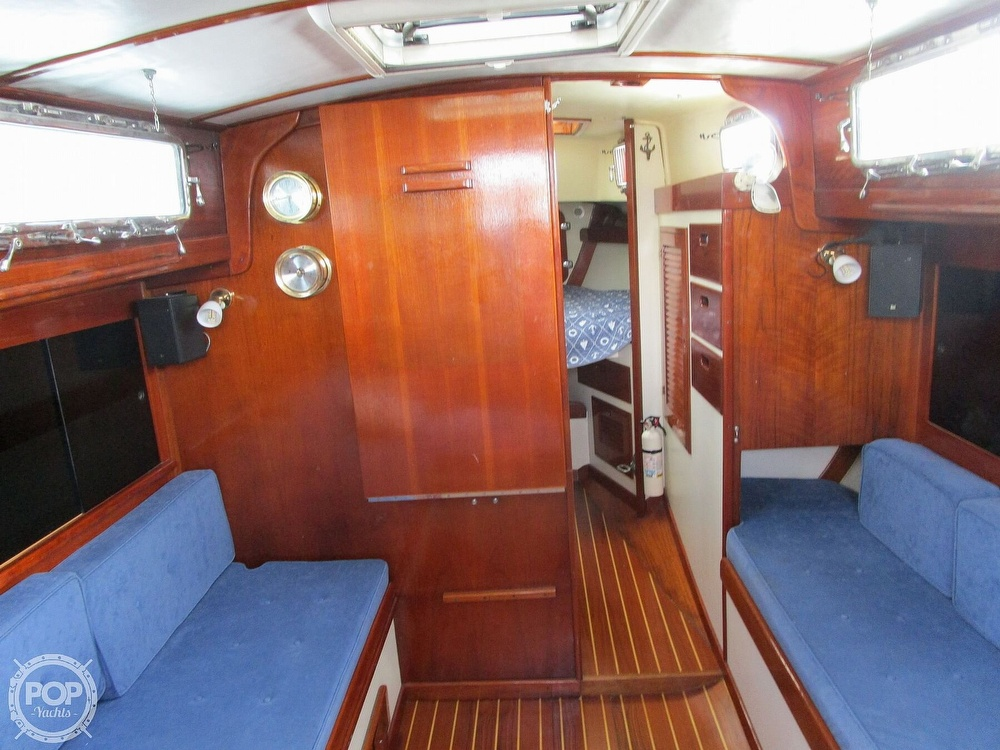 1976 Tartan boat for sale, model of the boat is 34 & Image # 6 of 40