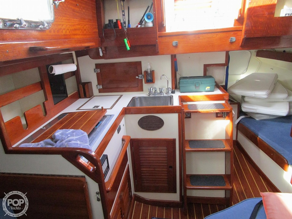 1976 Tartan boat for sale, model of the boat is 34 & Image # 10 of 40