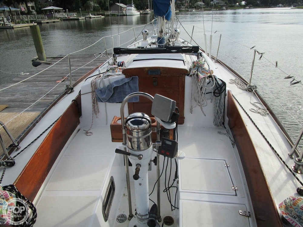 1976 Tartan boat for sale, model of the boat is 34 & Image # 13 of 40