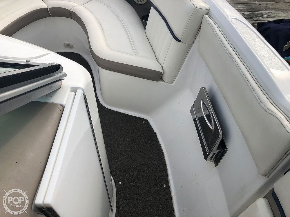 2006 Cobalt boat for sale, model of the boat is 24 SX & Image # 18 of 40