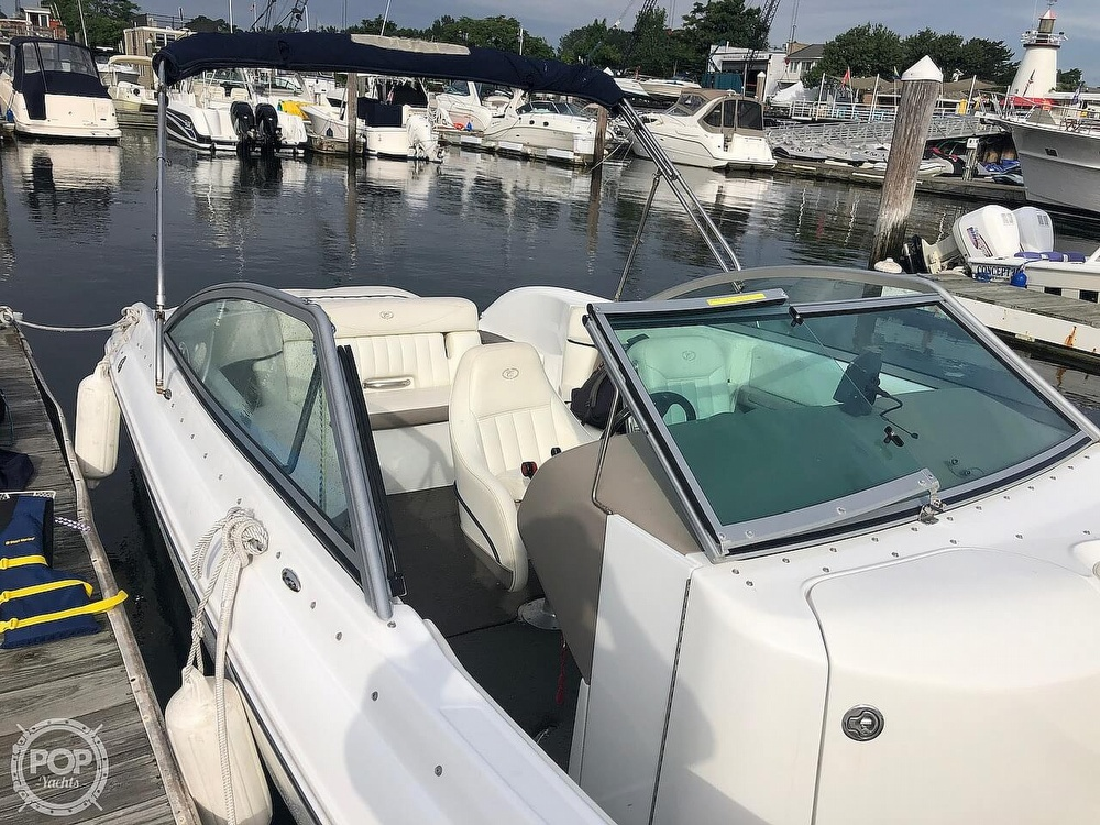 2006 Cobalt boat for sale, model of the boat is 24 SX & Image # 31 of 40