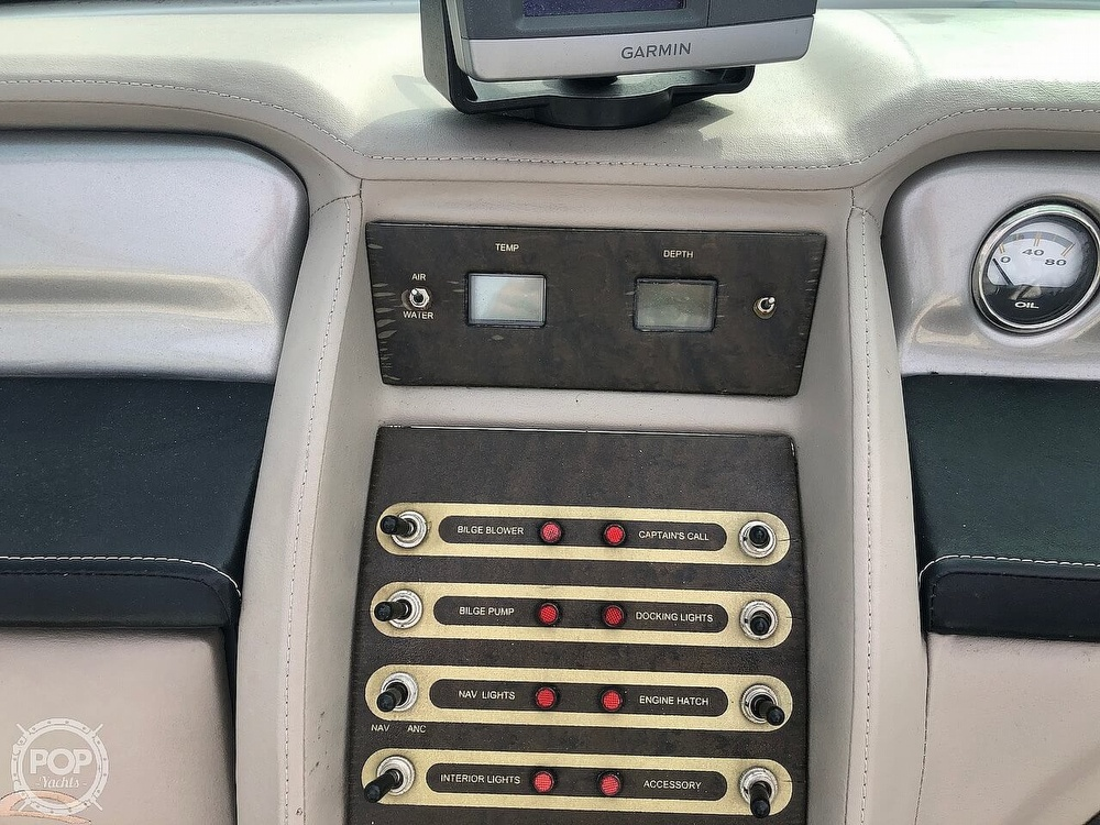 2006 Cobalt boat for sale, model of the boat is 24 SX & Image # 38 of 40