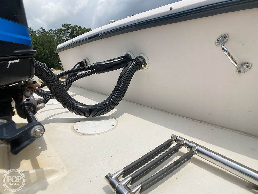 1987 Pursuit boat for sale, model of the boat is 2550 & Image # 10 of 40