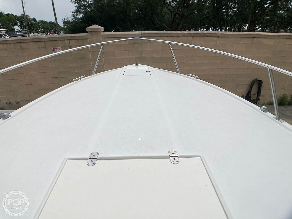 1987 Pursuit boat for sale, model of the boat is 2550 & Image # 19 of 40