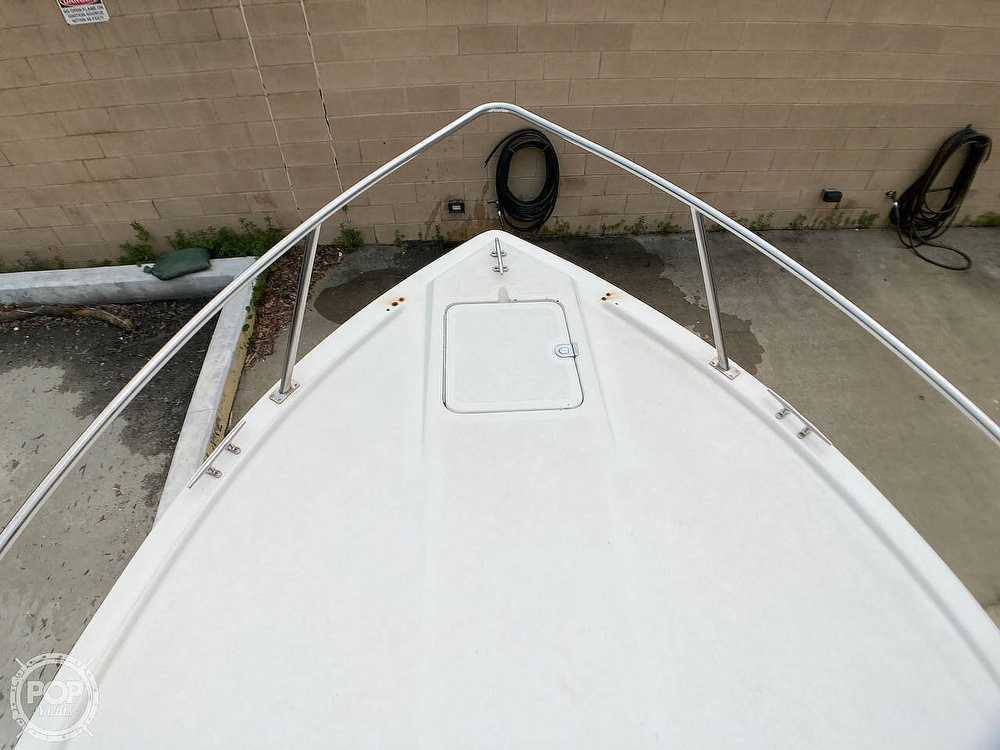 1987 Pursuit boat for sale, model of the boat is 2550 & Image # 20 of 40