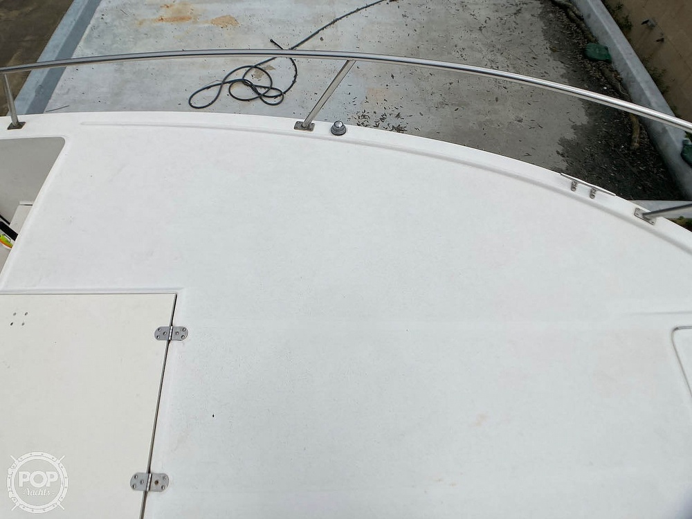 1987 Pursuit boat for sale, model of the boat is 2550 & Image # 23 of 40