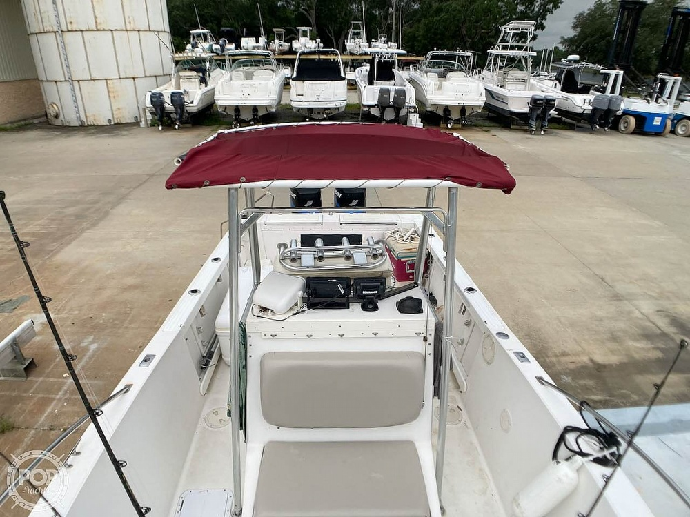 1987 Pursuit boat for sale, model of the boat is 2550 & Image # 26 of 40