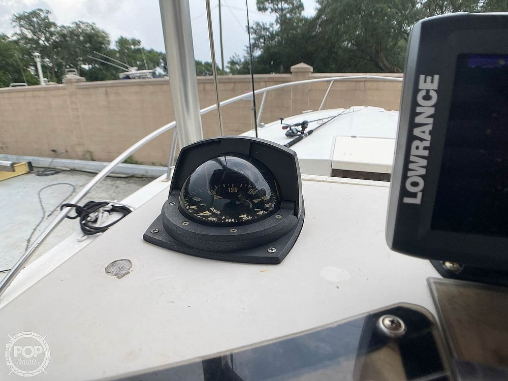 1987 Pursuit boat for sale, model of the boat is 2550 & Image # 40 of 40