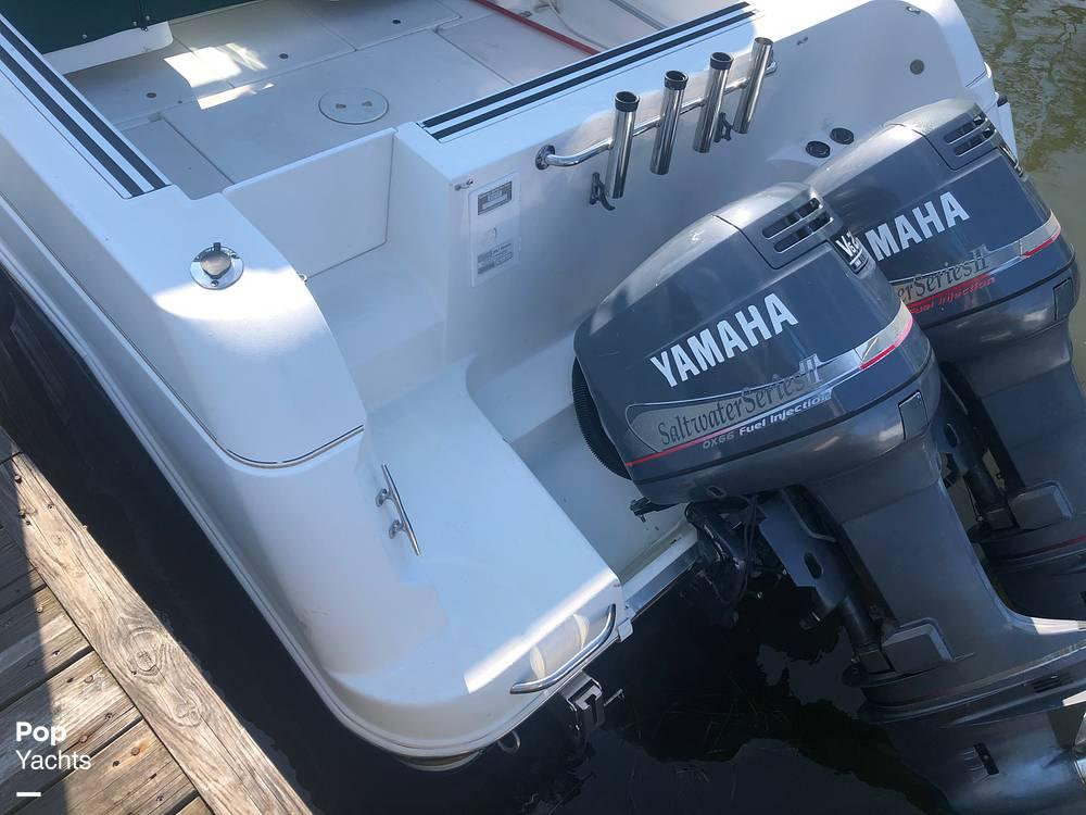 2001 Aquasport boat for sale, model of the boat is Explorer 275 & Image # 4 of 40