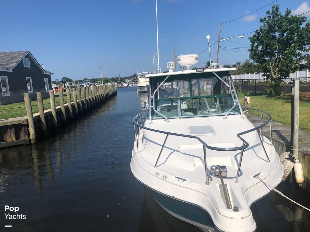 2001 Aquasport boat for sale, model of the boat is Explorer 275 & Image # 7 of 40