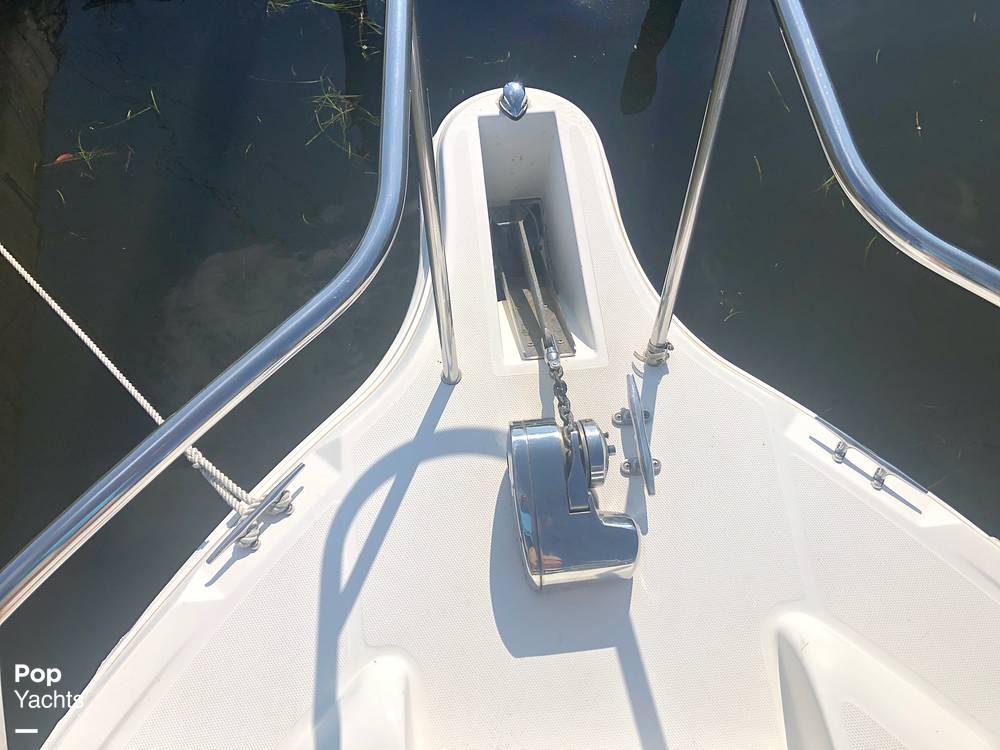 2001 Aquasport boat for sale, model of the boat is Explorer 275 & Image # 8 of 40
