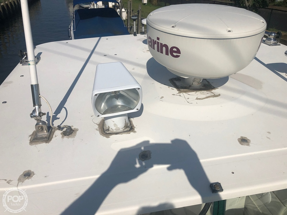 2001 Aquasport boat for sale, model of the boat is Explorer 275 & Image # 11 of 40