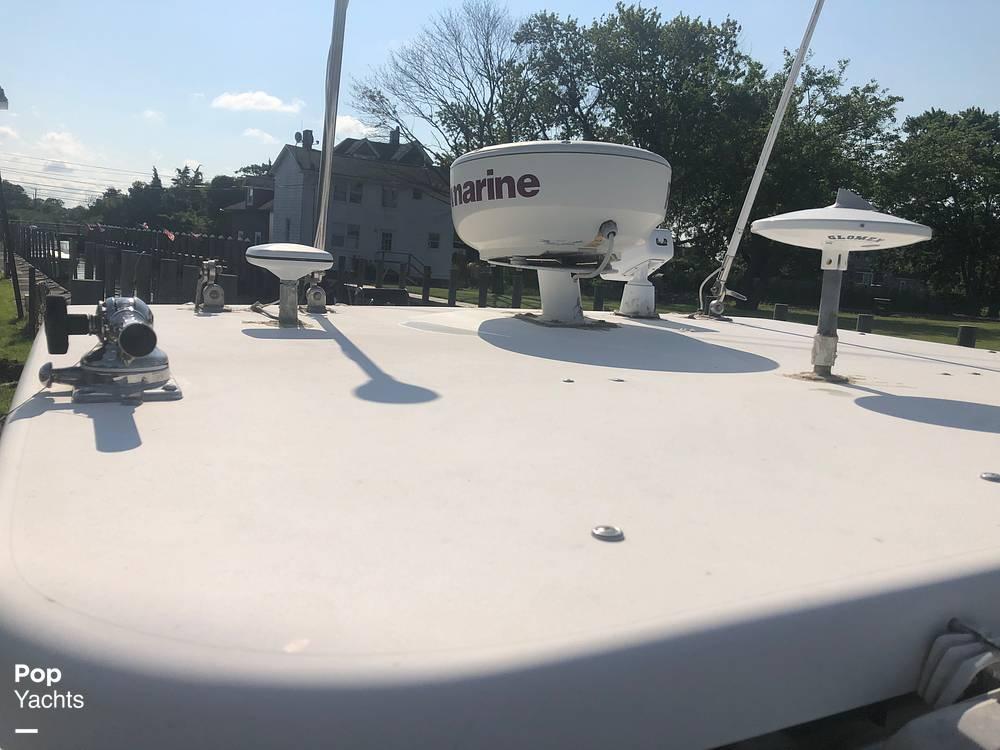 2001 Aquasport boat for sale, model of the boat is Explorer 275 & Image # 12 of 40