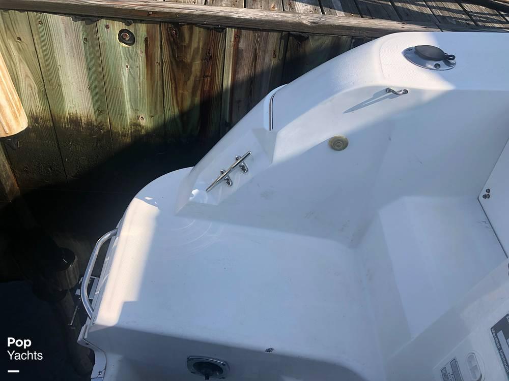 2001 Aquasport boat for sale, model of the boat is Explorer 275 & Image # 13 of 40
