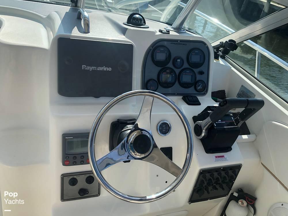 2001 Aquasport boat for sale, model of the boat is Explorer 275 & Image # 35 of 40