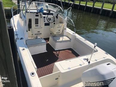 Sea Fox 230 WA, 230, for sale - $14,250