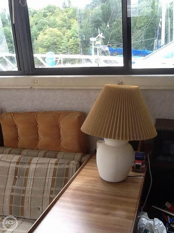 1980 Silverton boat for sale, model of the boat is Sport Sedan & Image # 12 of 18