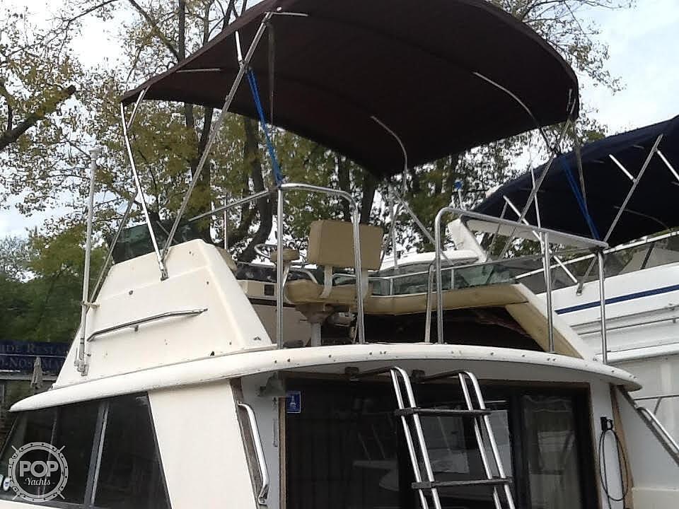 1980 Silverton boat for sale, model of the boat is Sport Sedan & Image # 15 of 18