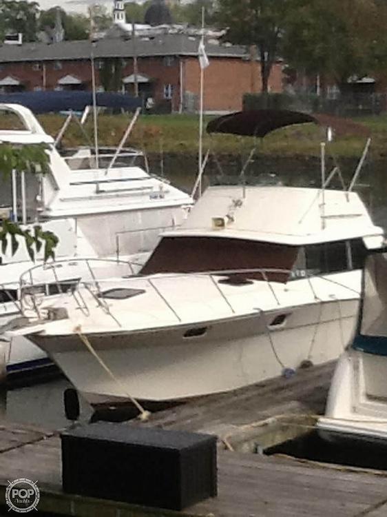 1980 Silverton boat for sale, model of the boat is Sport Sedan & Image # 16 of 18