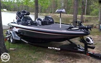 Nitro Z9, Z9, for sale in Mississippi - $46,750