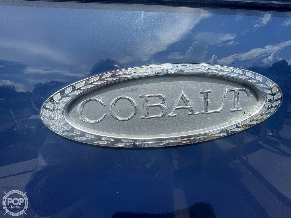 2013 Cobalt boat for sale, model of the boat is 24 SD & Image # 4 of 40