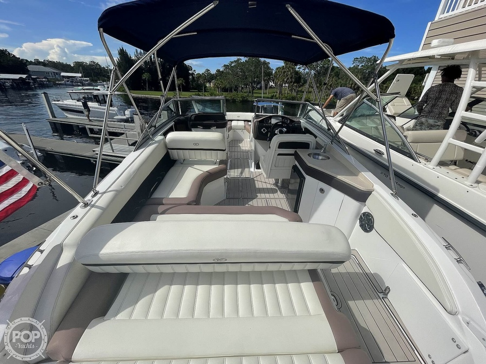 2013 Cobalt boat for sale, model of the boat is 24 SD & Image # 5 of 40