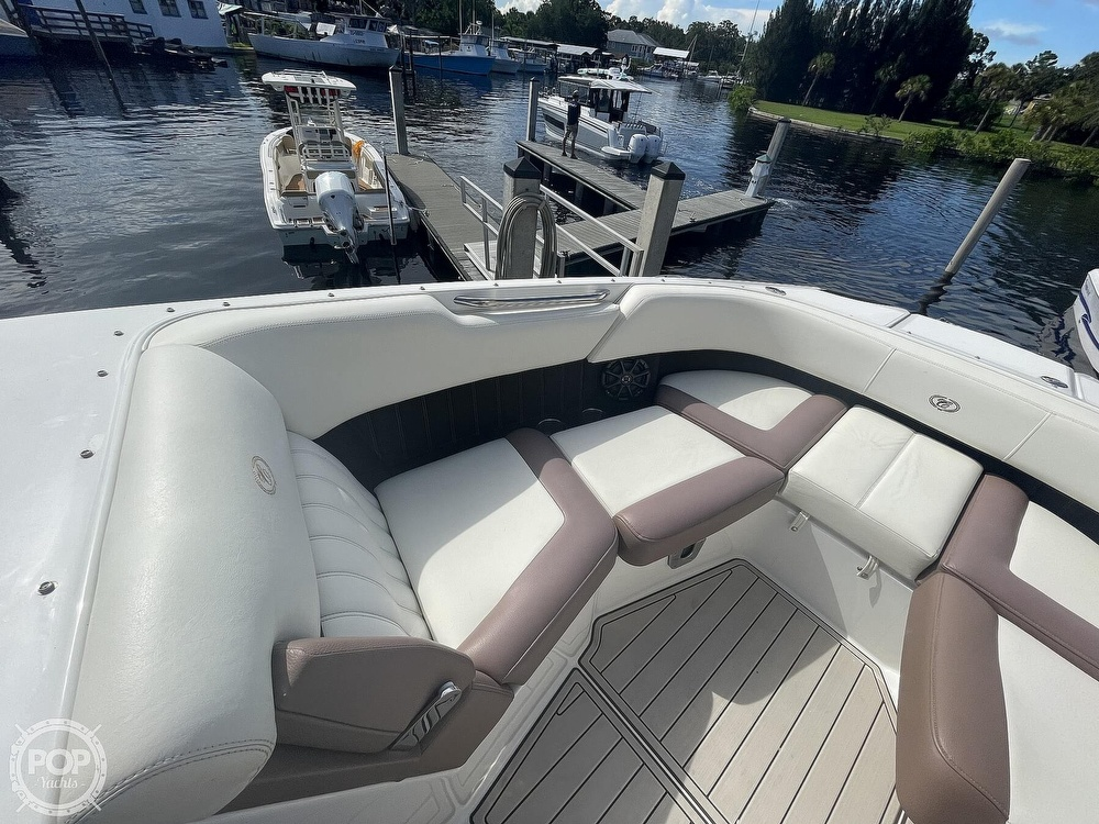 2013 Cobalt boat for sale, model of the boat is 24 SD & Image # 10 of 40