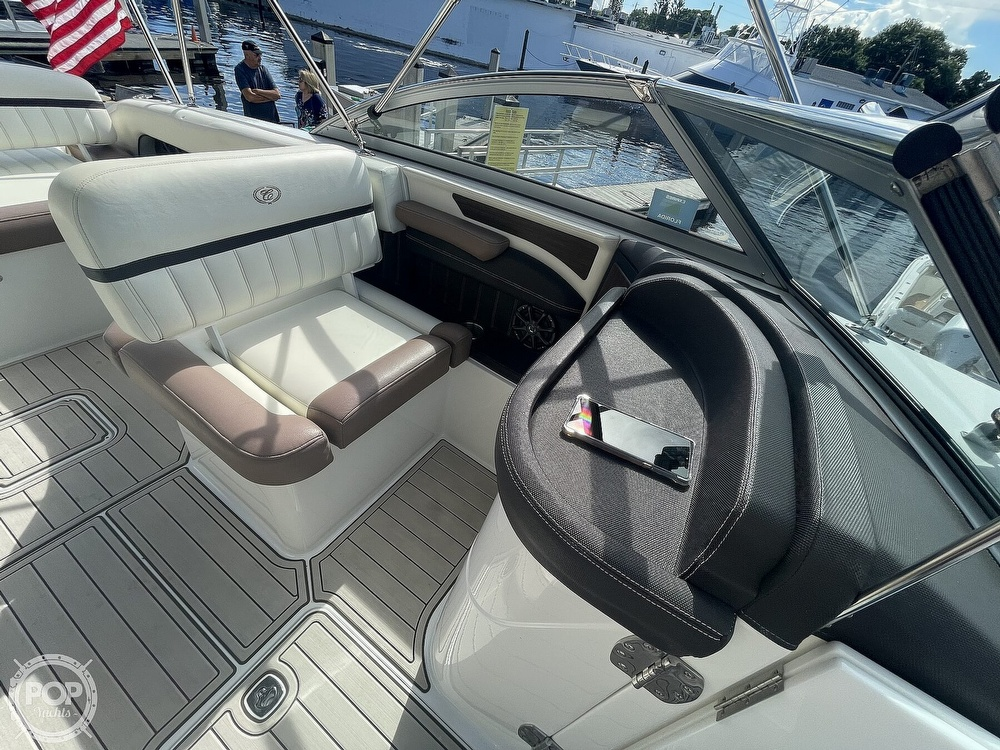 2013 Cobalt boat for sale, model of the boat is 24 SD & Image # 13 of 40