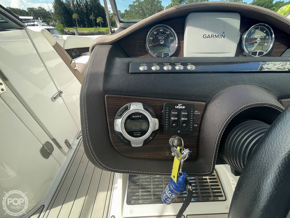 2013 Cobalt boat for sale, model of the boat is 24 SD & Image # 20 of 40