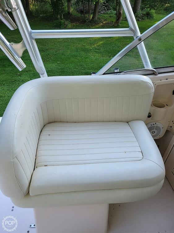 2007 Grady-White 282 Sailfish - image 5