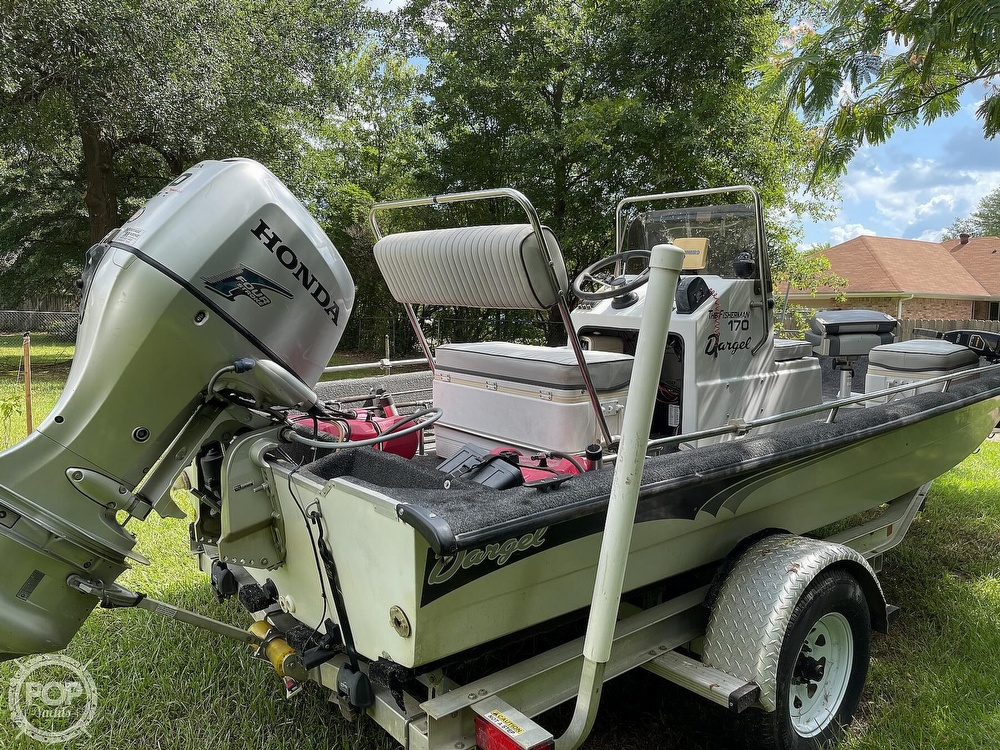 2011 Dargel boat for sale, model of the boat is 170 & Image # 3 of 40