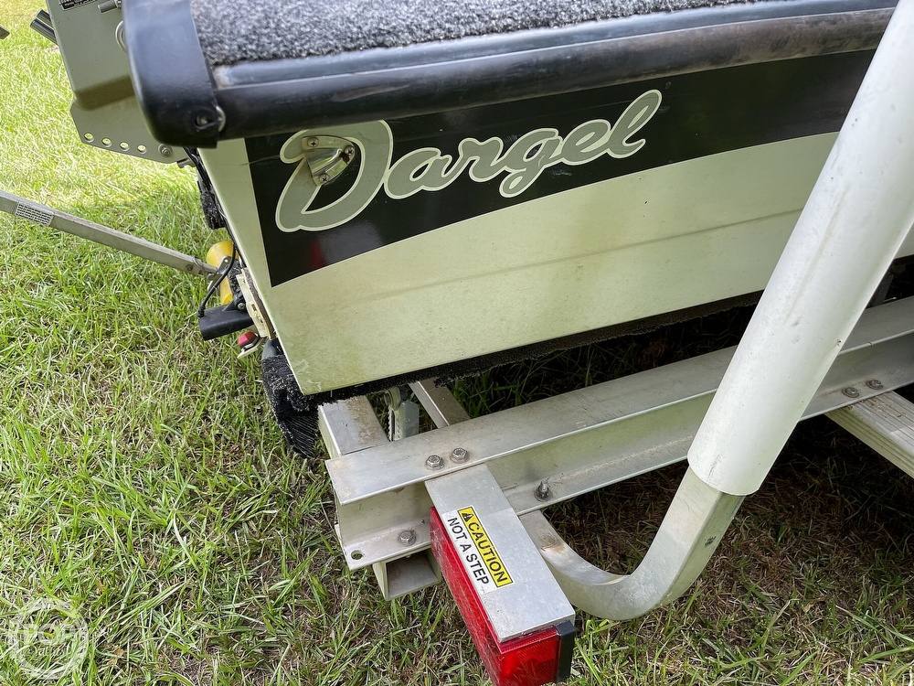 2011 Dargel boat for sale, model of the boat is 170 & Image # 4 of 40
