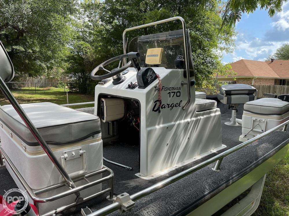 2011 Dargel boat for sale, model of the boat is 170 & Image # 6 of 40