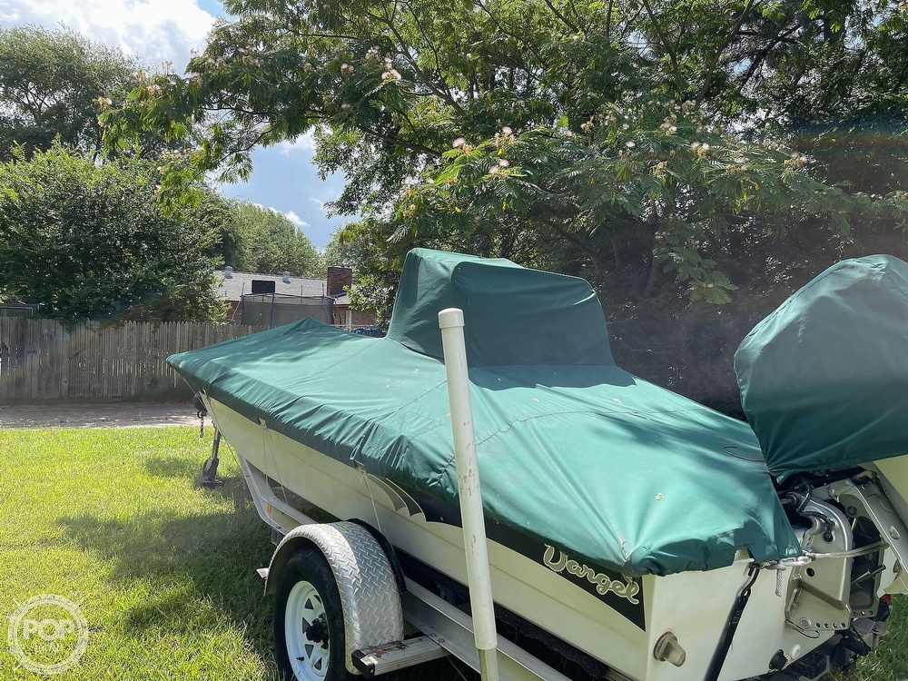 2011 Dargel boat for sale, model of the boat is 170 & Image # 9 of 40