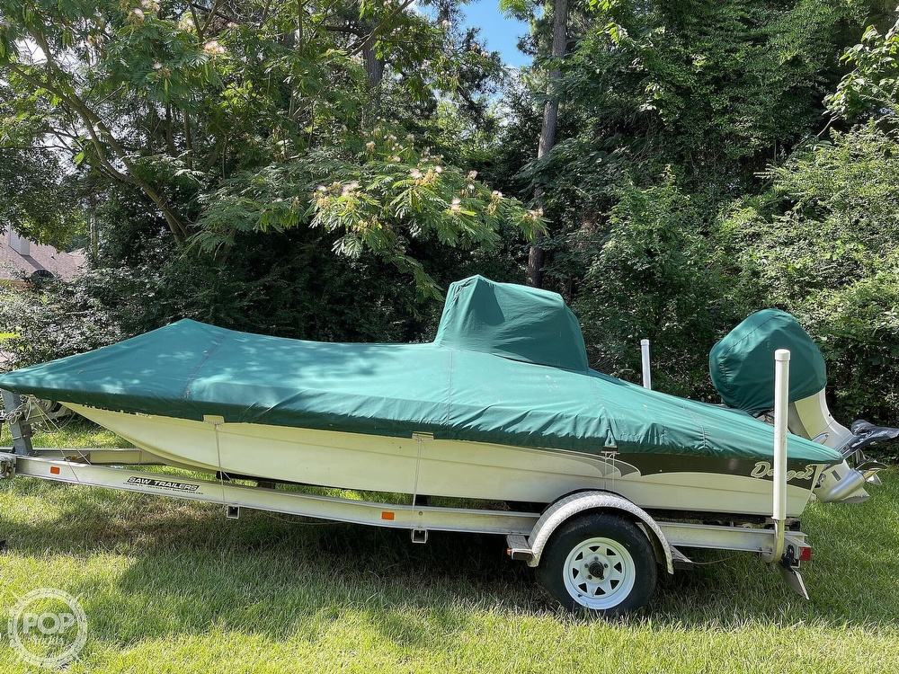 2011 Dargel boat for sale, model of the boat is 170 & Image # 10 of 40